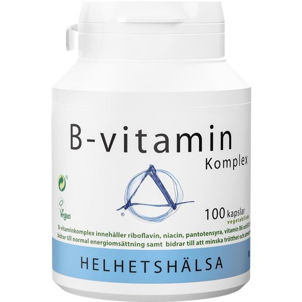 b vitamin biverkningar början