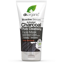 Charcoal - Face Mask