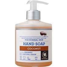 Coconut Hand Soap 380 ml