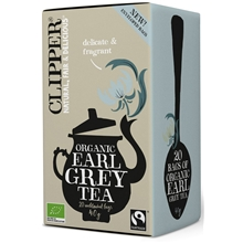 Clipper Organic Earl Grey Tea