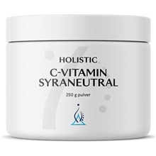 C-vitamin Syraneutral