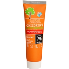 Childrens Toothpaste tuttifrutti 75 ml