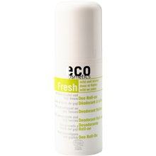 eco cosmetics Deo roll-on