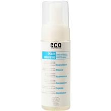 eco cosmetics Hairmousse