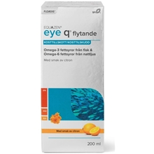 200 ml/flaska - Citron - Eye Q liquid