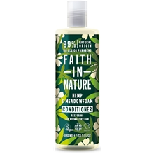 400 ml - Conditioner Hemp