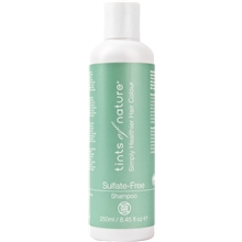 Tints of Nature Shampoo Sulfate free