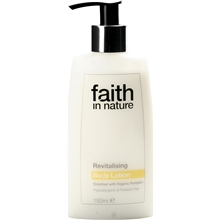 Replenishing Moisturising Body Lotion