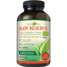 Green Superfood Raw Reserve