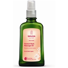 Havandeskapsolja/Stretch Mark Massage Oil
