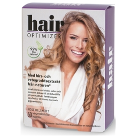 Hair Optimizer