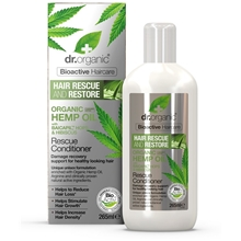 Hemp Oil - Conditioner