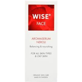 WISE Aromaserum Neroli
