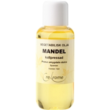 100 ml - Mandelolja