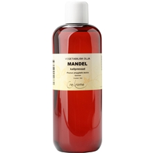 500 ml - Mandelolja