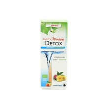 250 ml - Persika-citron - MethodDrain Detoxine