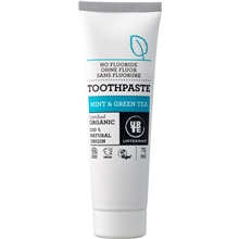 Mint & Green Tea Toothpaste 75 ml