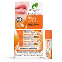 Manuka Honey - Lipbalm