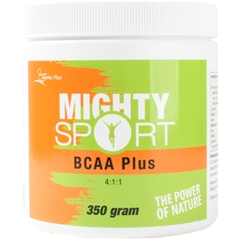 Mighty Sport BCAA