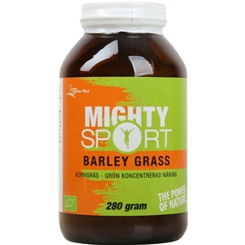 Mighty Sport Barley Grass
