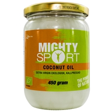 Mighty Sport Coconut oil