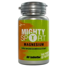 Mighty Sport Magnesium