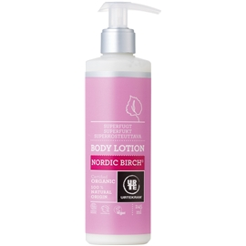 Nordic Birch Body lotion