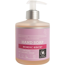 Nordic Birch Handsoap moisture 380 ml