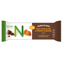 1 st/paket - Milk Chocolate - Nutrilett Smart Meal