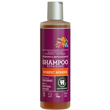 Nordic Berries Shampoo 250 ml