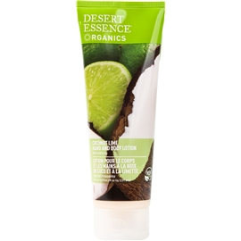 Hand & Bodylotion Coconut/Lime EKO