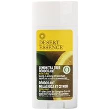Deostick Lemon/Tea Tree