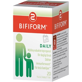 Bifiform Daily