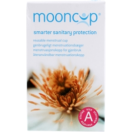 Mooncup Menskopp Size A