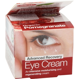 Pomegranate Eye Cream