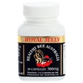 Royal Jelly caps 500mg
