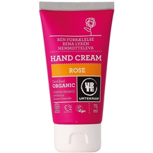 Rose Hand Cream 75 ml