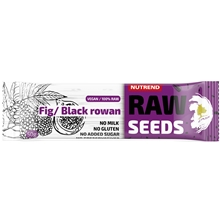 50 gram - Fig-Black rowan - RAW SEEDS BAR
