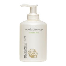 Vegetable Soap 300 ml