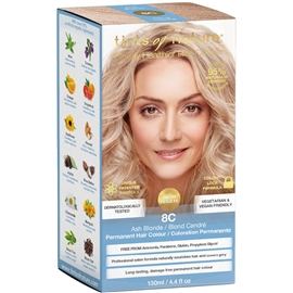 Tints of Nature Ash Blonde 8C