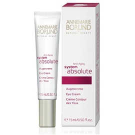 System Absolute Eye Firming Fluid