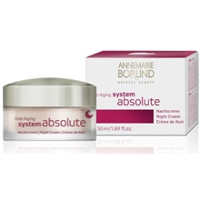 System Absolute Night Creme