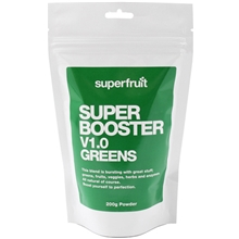 Super Booster V1.0 Greens