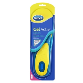 Scoll Gel Activ Everyday Woman