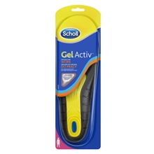 Scoll Gel Activ Work Woman