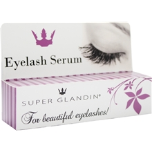 Super Glandin eyelash serum