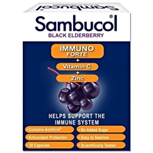 Sambucol One-A-Day