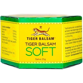 Tigerbalsam soft