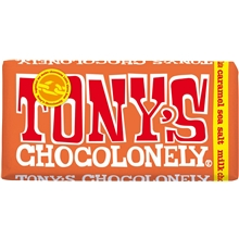 Tony´s Milk Chocolate
