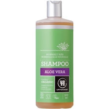 Aloe Vera Schampo normal hair 500 ml
